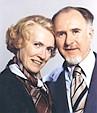 Ingrid si Walter Trobisch
