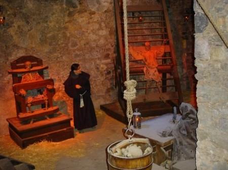 Camera de tortura