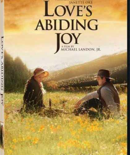Love's abiding joy