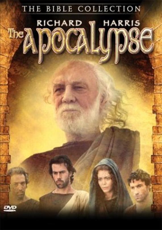 APOCALIPSA LUI IOAN - UN FILM PENTRU SUFLETUL TAU