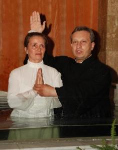 BOTEZUL CREŞTIN NOU-TESTAMENTAR