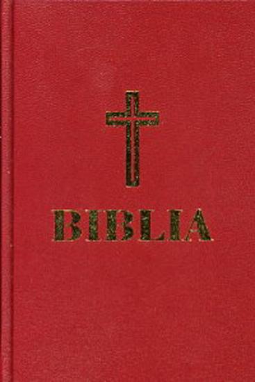 BIBLIA ORTODOXĂ ACTUALĂ