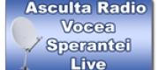 ASCULTĂ RADIO VOCEA SPERANŢEI BUCURESTI