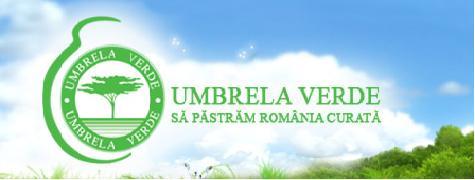 SĂ PĂSTRĂM ROMÂNIA CURATĂ !