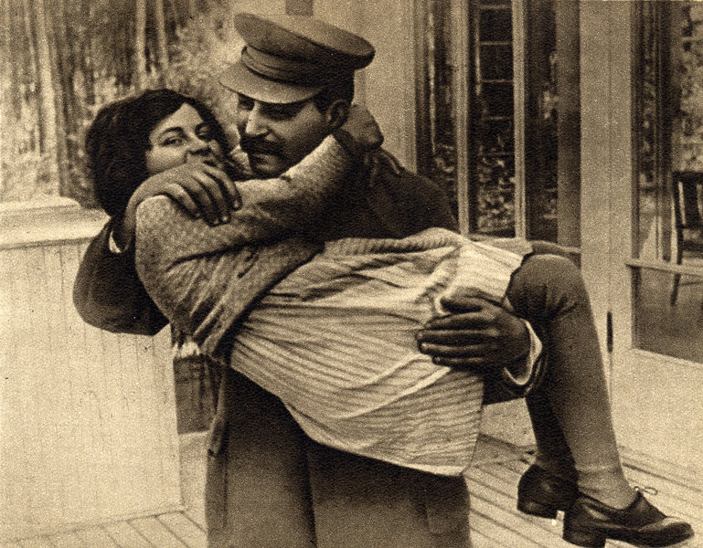 BLÂNDUL IOSIF ŞI SCUMPA LUI FETIŢĂ (1935)