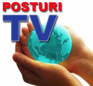 VIZIONEAZĂ POSTURI TV ON-LINE