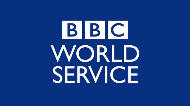 ASCULTĂ RADIO LONDRA BBC WORLD SERVICE