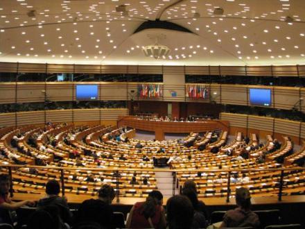 UNIUNEA EUROPEANĂ - BRUXELLES - BELGIA