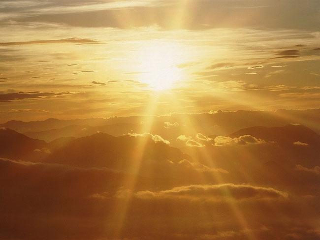 GLORIA LUI DUMNEZEU SE VEDE ÎN CREAŢIA SA