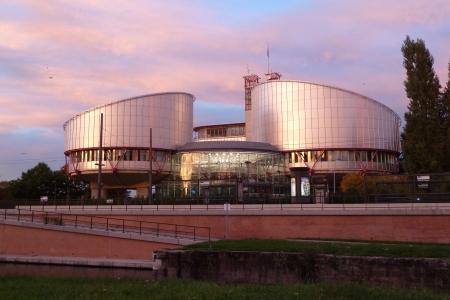 CURTEA EUROPEANA A DREPTURILOR OMULUI (ECHR)