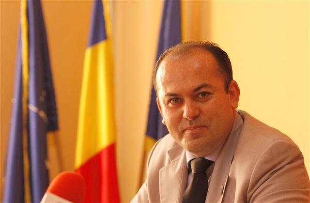 Deputatul Alin Popoviciu