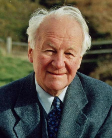 JOHN STOTT (1921-2011)