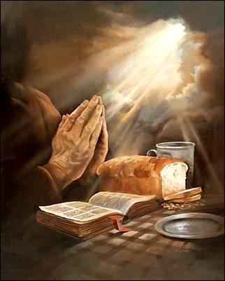 CITIREA SFINTEI SCRIPTURI ŞI RUGĂCIUNEA SUNT DOUĂ ARME PUTERNICE ÎMPOTRIVA PĂCATULUI