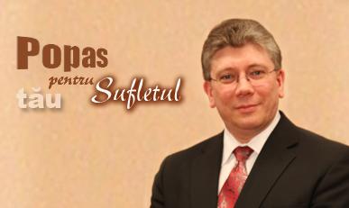 VIZITEAZĂ POPAS PENTRU SUFLET - BLOGUL PASTORULUI CRISTIAN IONESCU