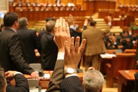 Legea Lustratiei a fost adoptata de Parlamentul Romaniei astazi 28 februarie 2012