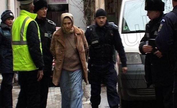 MAMA PENTICOSTALA BOLNAVA MINTAL CARE SI-A TAIAT IN BUCATI PRUNCUL IN VARSTA DE 6 LUNI