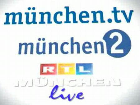 VIZIONEAZĂ TV MUNCHEN RTL (GERMANIA)