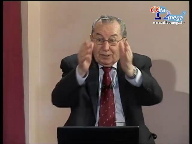 IOSIF TZON PREDICÂND MESAJUL SFINTEI EVANGHELII