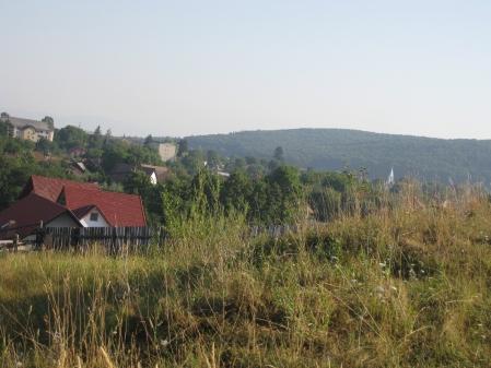 O dimineata de vara in Ardeal - o liniste incredibila care te umple de pace