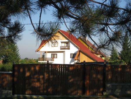 O vila in Ardeal este visul meu in fiecare noapte