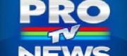 ŞTIRILE PRO TV NEWS LIVE