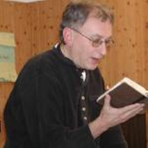 Dr. Bernhard Ott - European Evangelical Accrediting Association - EEAA