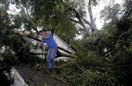 Iata ce a lasat Uraganul Sandy in urma sa 10