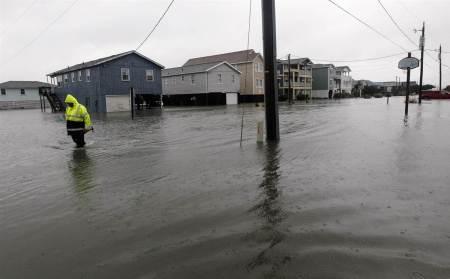Iata ce a lasat Uraganul Sandy in urma sa 12