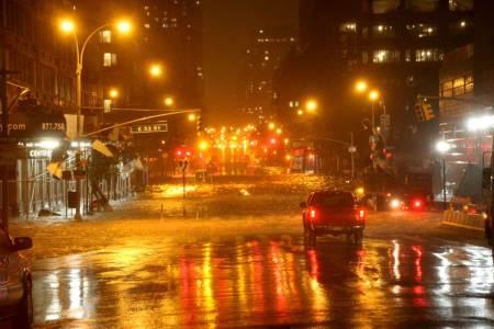 Iata ce a lasat Uraganul Sandy in urma sa 14