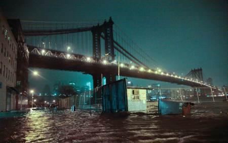 Iata ce a lasat Uraganul Sandy in urma sa 15