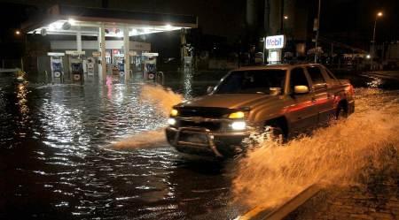 Iata ce a lasat Uraganul Sandy in urma sa 16