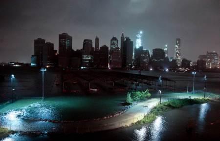 Iata ce a lasat Uraganul Sandy in urma sa 17