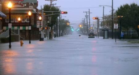 Iata ce a lasat Uraganul Sandy in urma sa 4