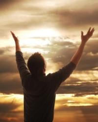 CRESTINUL ADEVARAT SE INCHINA IN DUH SI IN ADEVAR INAINTEA LUI DUMNEZEU