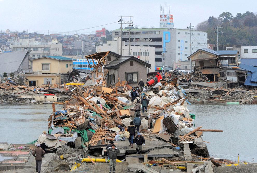 cutremur si tsunami tohoku 2011-03