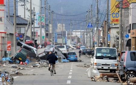cutremur si tsunami tohoku 2011-10