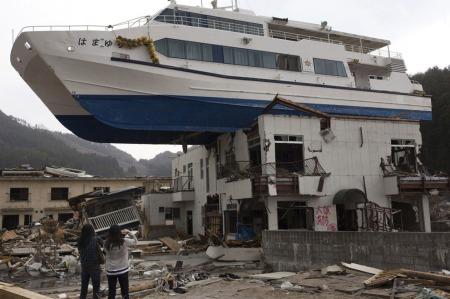 cutremur si tsunami tohoku astazi 2011-8