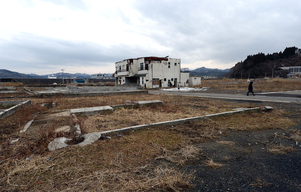 cutremur si tsunami tohoku astazi 2013-02