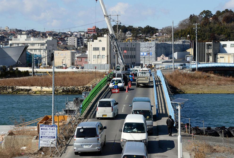 cutremur si tsunami tohoku astazi 2013-03