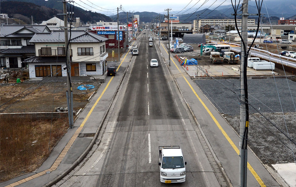 cutremur si tsunami tohoku astazi 2013-12