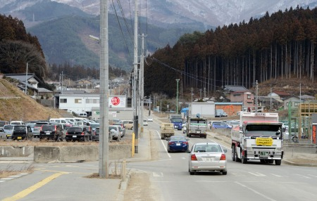 cutremur si tsunami tohoku astazi 2013-5
