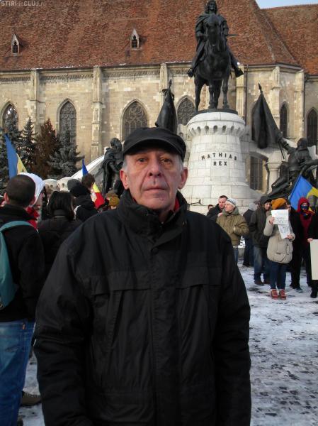 Mircea Barsan - Cardiochirurgul cu maini de aur care a salvat atatea vieti de la moarte