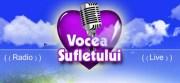 ASCULTĂ RADIO VOCEA SUFLETULUI