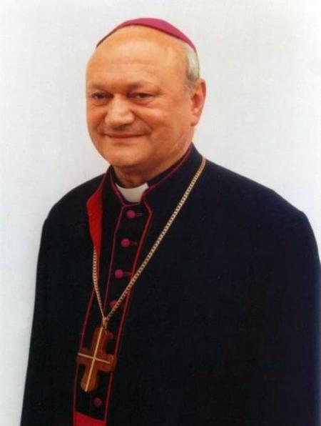 CARDINALUL LUCIAN MUREȘAN - BISERICA GRECO-CATOLICĂ