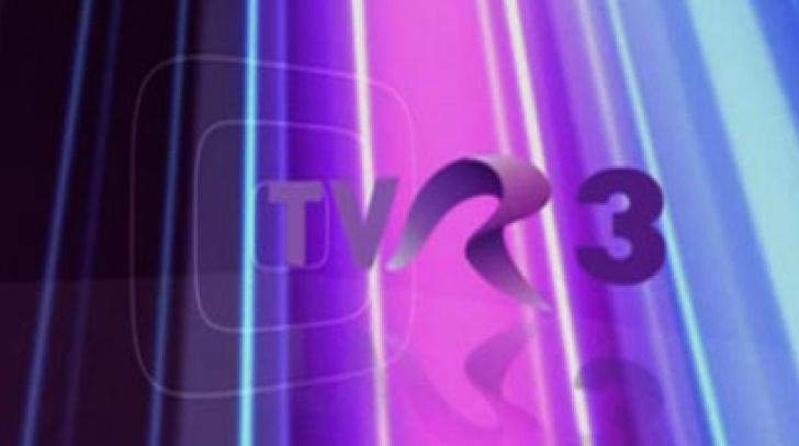 VIZIONEAZĂ TVR3 LIVE