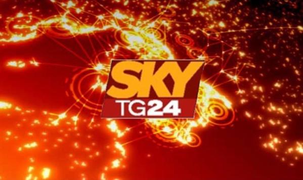 VIZIONEAZĂ SKY TG24 ITALIA